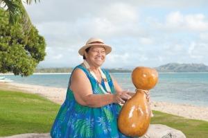 Leinaʻala Kalama Heine